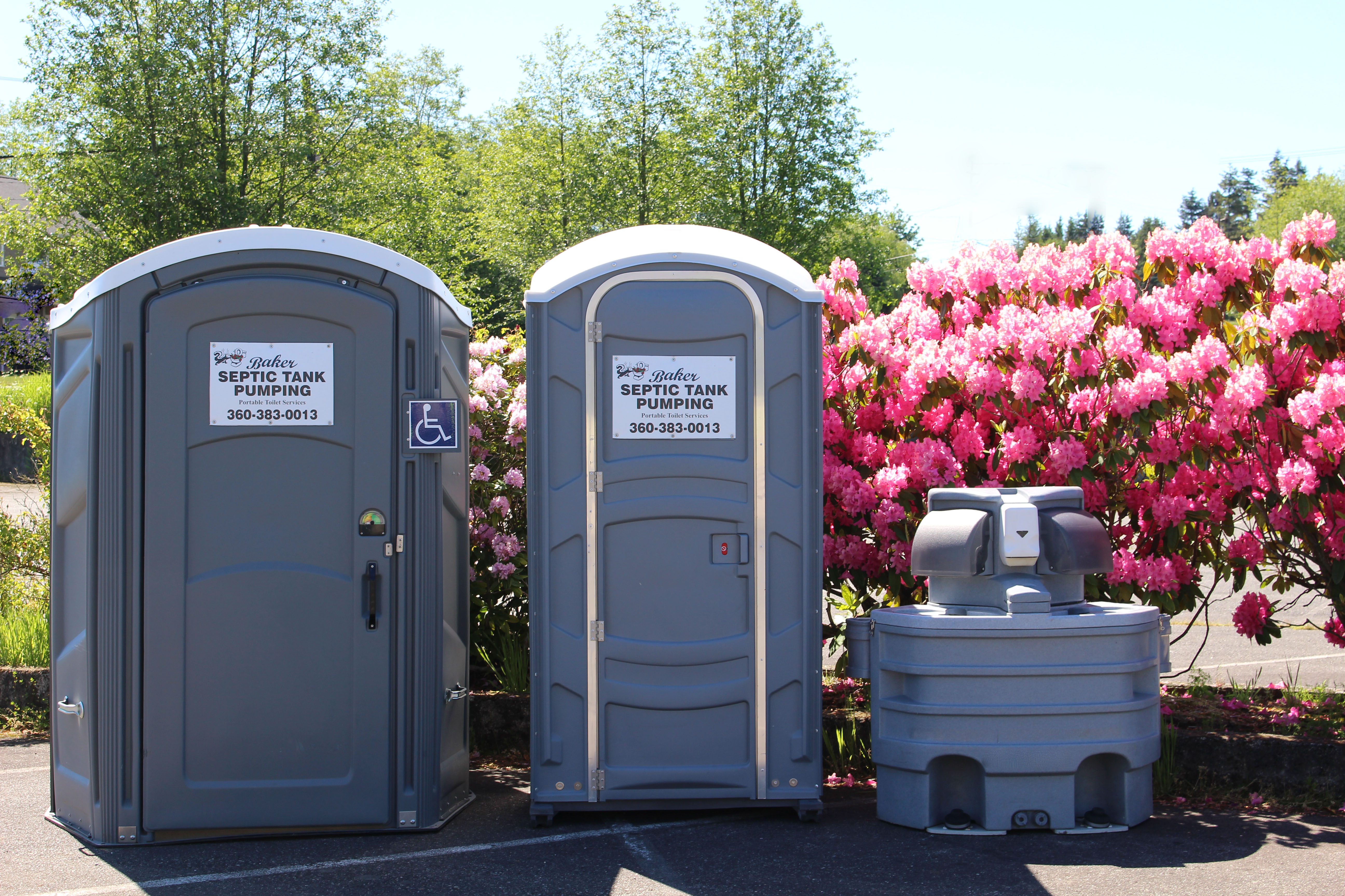 rent a potty toilet superior porta portable falls in example granite rentals for ideas bathroom complete